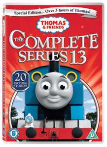 Thomas-amp-Friends-The-Complete-Series-13-DVD-2012-Michael-Angelis-cert-U