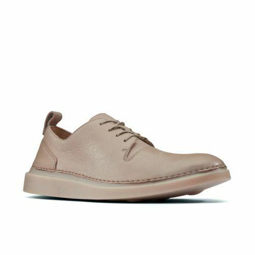 Clarks Hale Lace Desert Leather Men's Shoes Size UK 9 G