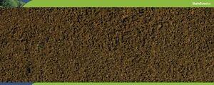 CréAtif Hornby R8875 Earth Coarse Green Tufts Scatter Modelling Oo Gauge Soyez Astucieux Dans Les Questions D'Argent
