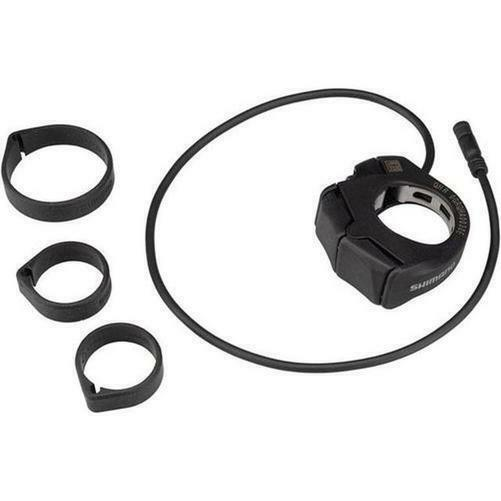 Shimano Steps Sw-e7000-r Right Hand Switch for Seis Shift With 300mm E-tube Wire for sale online