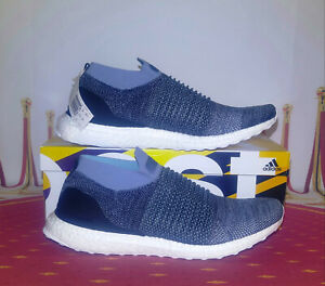 Adidas-Ultraboost-Laceless-CM8271-Running-Men-039-s-shoes-sneakers-Size-12-NEW