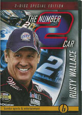 NUMBER 2 CAR [USED DVD]