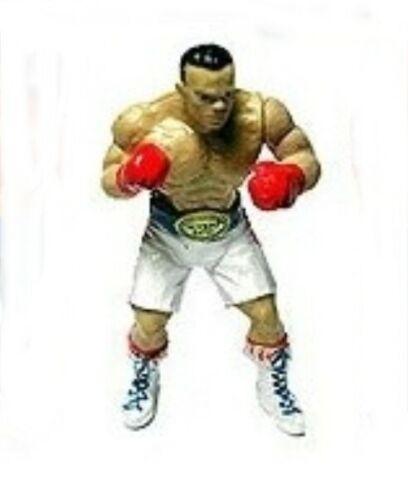 Lil Boricuas Puerto Rico Ricans Homies Series1 Figurine  BOXER