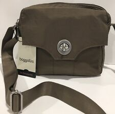 75b160eca4 item 1 Baggallini NEW!!! HIGH RISE SILVER BROWN Crossbody Bag Zip Cargo  Sydney NWT -Baggallini NEW!!! HIGH RISE SILVER BROWN Crossbody Bag Zip  Cargo Sydney ...