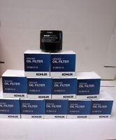 [koh] [12 050 01-s] (12) Kohler Oil Filters 1205001s