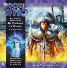 Vengeance of Morbius by Big Finish Productions Ltd (CD-Audio, 2008)