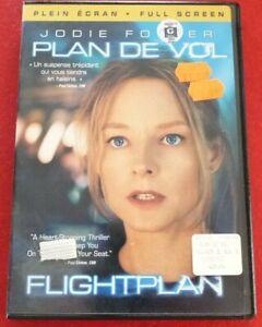 DVD-Movie-Plan-de-Vol-Original-Title-Flight-Plan