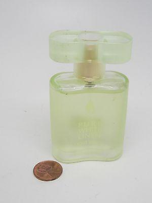 PURE WHITE LINEN LIGHT BREEZE LAUDER PERFUME/EAU de PARFUM FULL 1.7oz/50ml Spray