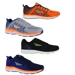 Mens Foam scarpe Memory Up Lace Redtape da Rsc00 ginnastica HqPx1a