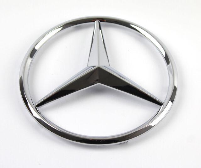 Mercedes-Benz emblème pour Hayon-étoile-GLA-x156