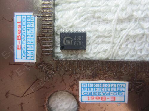 1x 6794 G794D G794D5 G794 G794D5U TSSOP20 IC Chip