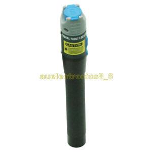 1mW 5KM  Locator Fiber Optic Laser Cable Tester Test Equipment VFL Visual Fault