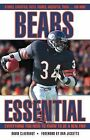 Bears Essential: Everything You Need to Know to Be a Real Fan! by Dr David Claerbaut (Hardback, 2006)