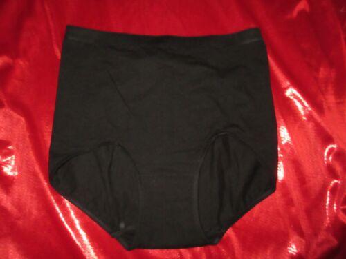 Dessous Slip schwarz NEU Brylland-Mode Sloggi SLS3147-0 Max Größe 46