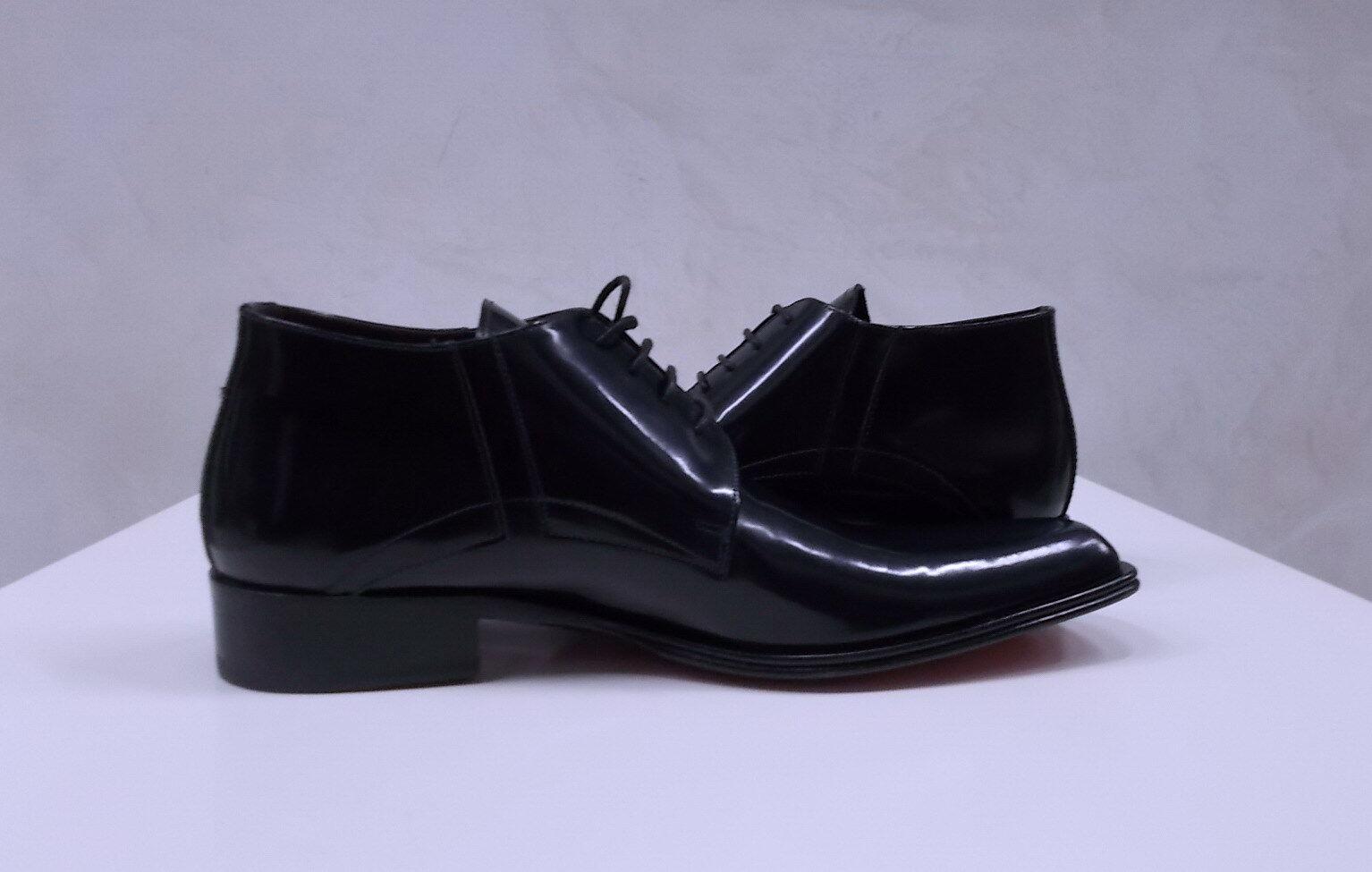 shoes men blue N. 42 CARLO   PIGNATELLI SHOES MAN