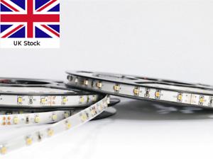 Constant Voltage LED Strip 24V Neutral /& Warm white Edison Premium Flexible
