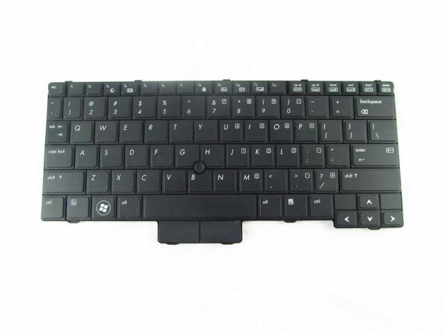 Genuine HP 14-AM Notebook Series English US Black Laptop Keyboard V151726AS3 USA