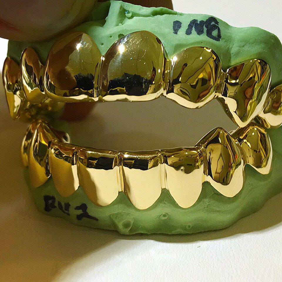 CUSTOM 14K SOLID GOLD $140-$1000