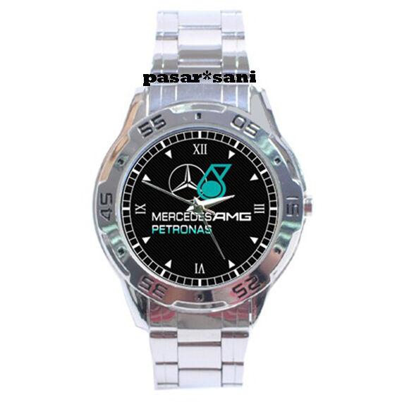 buy mercedes benz amg custom men wrist watch online   ebay