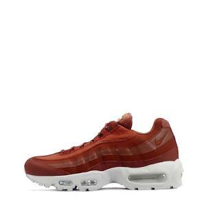 f0a71d22d35 Nike Air Max 95 Premium SE Men s Shoes Dusty Peach White