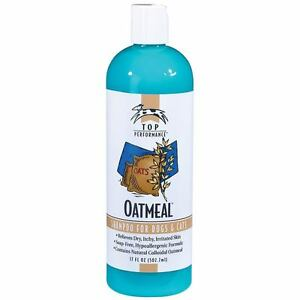Top-Quality-Oatmeal-Shampoo-Gentle-for-Puppy-Kitten-Dog-Cat-Anti-Itch-Formula