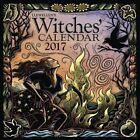 Llewellyn's Witches' 2017 Calendar Ardinger Barbara Barrette Elizabeth Blair