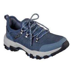 Skechers-Women-039-s-Relaxed-Fit-Selmen-Rim-to-Rim-Hiking-Shoe