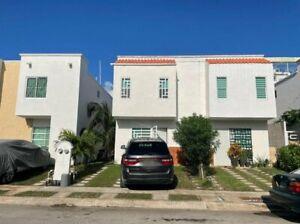 Casa en venta en Playa Azul playa del carmen