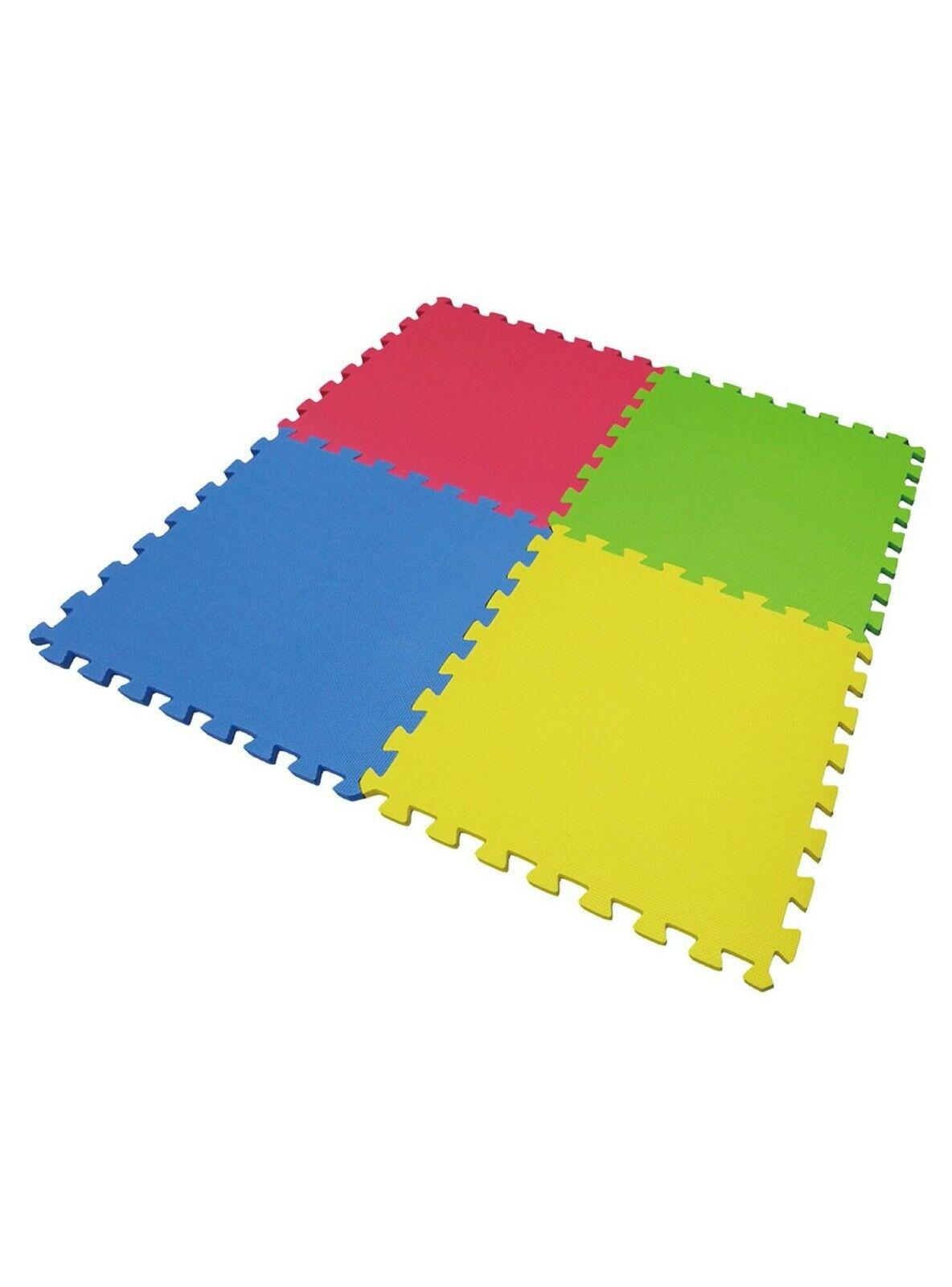 Suelo goma eva tatami puzzle. Adecuado como suelo para gimnasio puzzle protector