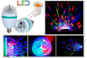 BOMBILLA-LED-RGB-E27-GIRATORIA-MULTICOLOR-3W-DECORACION-NAVIDAD-COLORES-COLORFUL