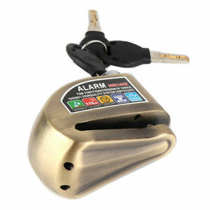 Alarma-Dto-Bloquear-Freno-Seguridad-Anti-robo-Alarma-Moto-Motorcycle-Scooter