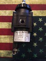 Marsh Bellofram Regulator Sira 04atex6299 0-100 Psi 12gdct6