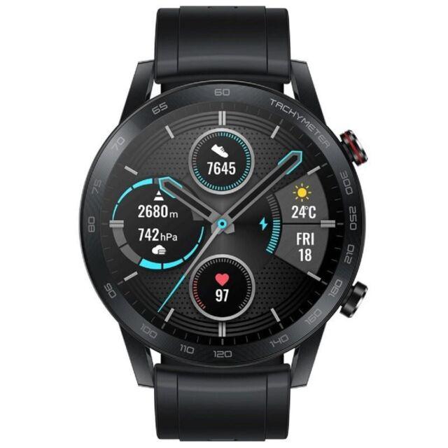 Huawei Honor Magic Watch2 46mm MNS-B19 - Noir