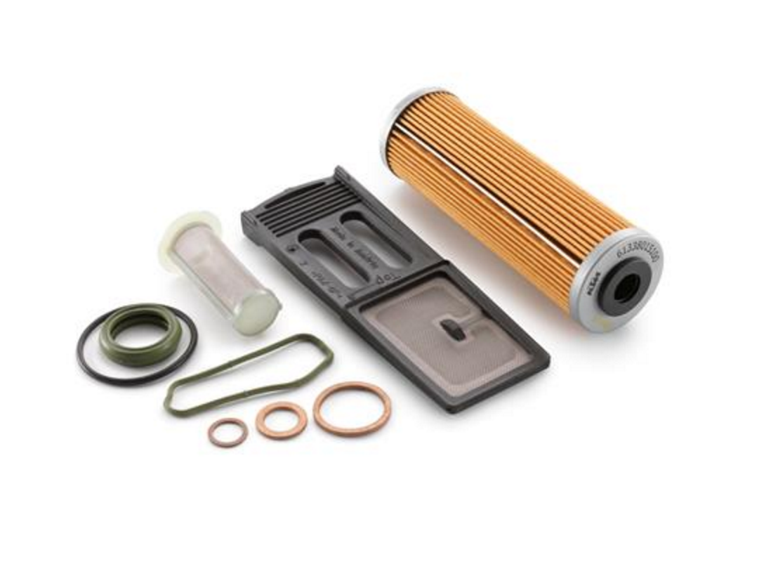 NEW KTM TUNE UP OIL FILTER AND GASKET KIT LC8 950 990 2003-2012 00050000065 KTM 00050000065