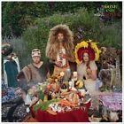 Gone & Goner by Ts & the Past Haunts (Vinyl, Jan-2012, Allegro Corporation (Distributor US)