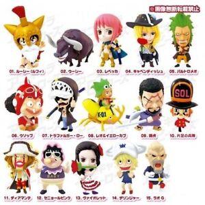 Charazo Yu Yu Hakusho Yuyu Mini Big Head Anime Figure