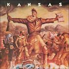Kansas [Expanded] [Remaster] by Kansas (CD, Feb-2008, Sbme Special Mkts.)