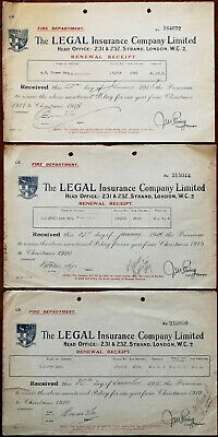 The Legal Insurance Company Fire Department Renewal ...