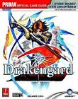 Prima Official Game Guides: Drakengard 2 by Derrick Chin (2006, Paperback)