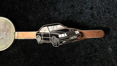 Auto & Motorrad: Teile Dynamisch Mercedes Brabus Tuning Krawattenklammer Tie Clip Geldscheinklammer