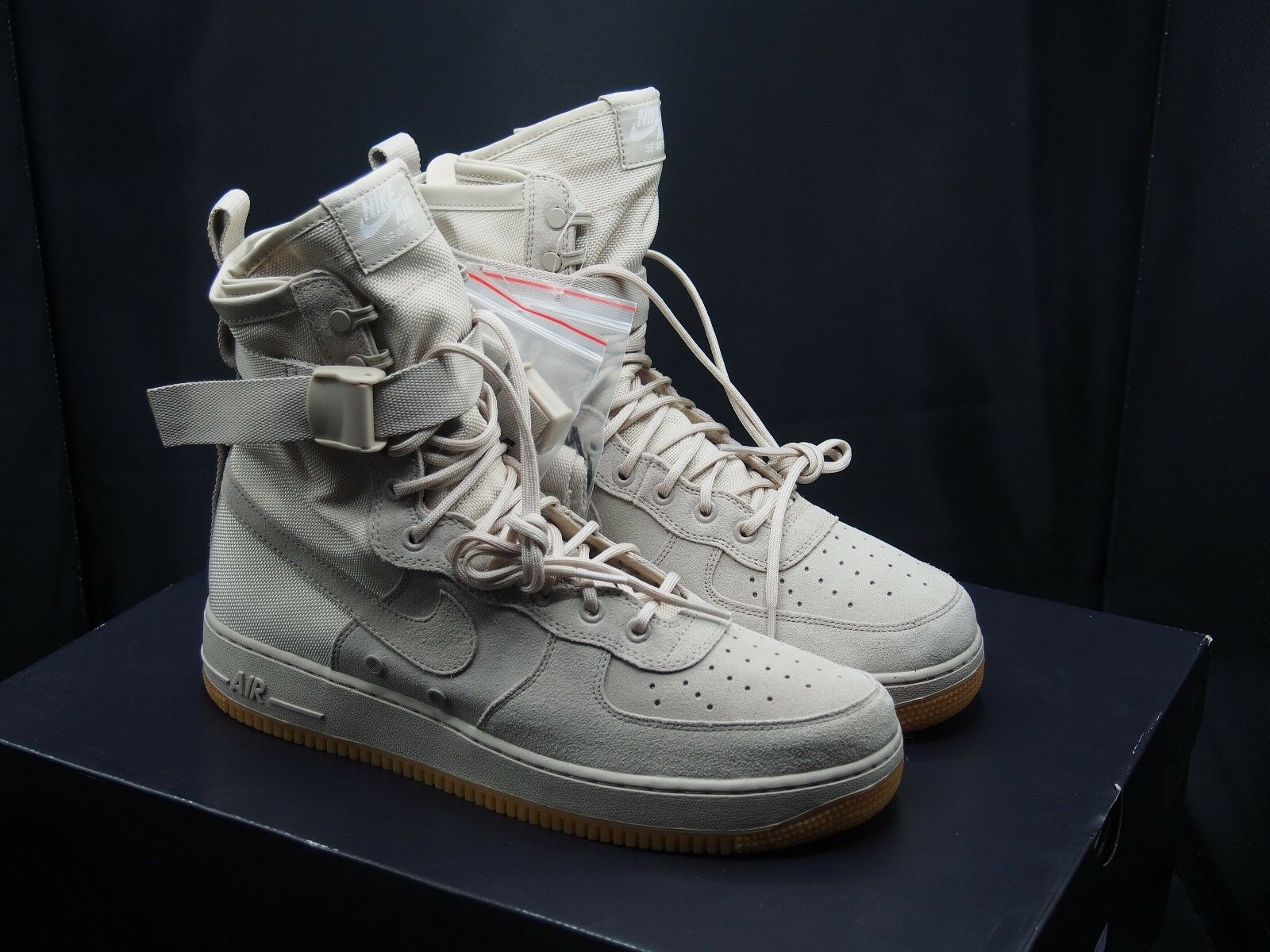 Nike sf af1 speciale campo air force 1 serie 864024-200