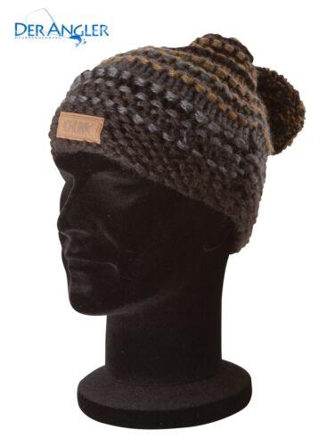 Kopfbekleidung Fox Chunk Heavy Knit Beanie Mütze Pudel Wintermütze Carp Fishing NEW Angelsport