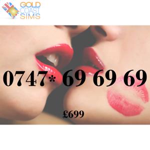 69 69 69 Ending Sexy Gold Memorable Uk Mobile Phone Number Sim Card Pac Code Ebay