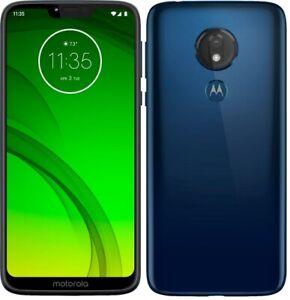 Motorola Moto G7 Power Xt1955 5 32gb Lte Factory Unlocked Smartphone Grade A 723755131514 Ebay