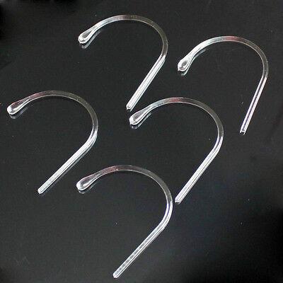 5pcs Earhook Ear Hook Loop For Nokia BH609 BH700 BH703 BH800 BH801 BH803 BH902