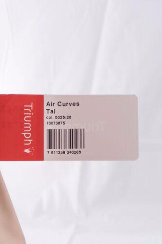 Triumph Femmes slip Air curves tai NOUVEAU