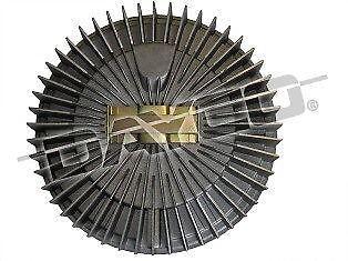 DAYCO 115804 FAN CLUTCH FORD COURIER 12V SOHC DIESEL WL WLAT MAZDA B2500 E2500