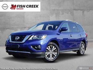 2020 Nissan Pathfinder SV Rock Creek 4WD