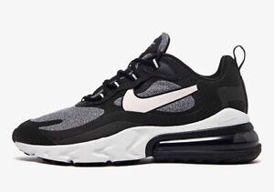 Nike AIR MAX 270 reagire Bauhaus Scarpe Da Ginnastica