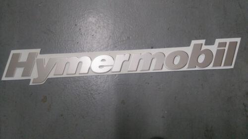 Original Wohnmobil Hymer Emblem  Hymermobil Sonstige Bootsport-Teile & Zubehör Bootsport-Teile & Zubehör